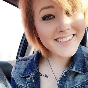 Megan Mckenzie, 22 years old; Berlin, PA