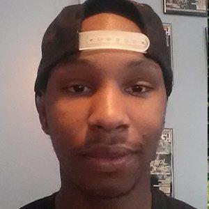 Ramon Hilliard, 25 years old; Hyattsville, MD