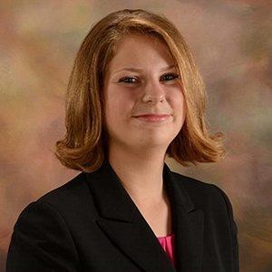 Carolyn Zieglar, 18 years old; Centerville, VA