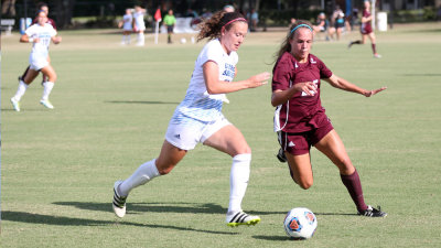 Soccer ends season with high hopes for next