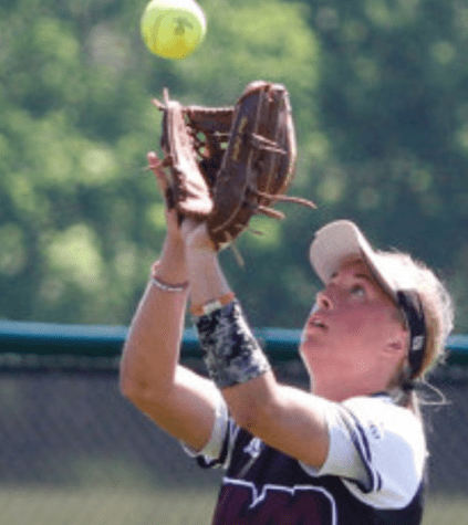 Softball hits hard in Houston Classic