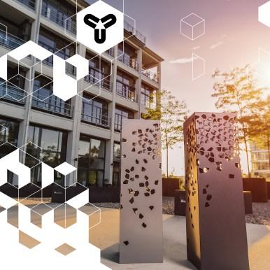 Einer unserer Messe-Aussteller hat uns eben stolz mitgeteilt, dass er für den German Design Award nominiert ist! Wow! Das freut uns! Herzlichen Glückwunsch und viel Erfolg, COLUMN.be unique! :) www.my-column.de