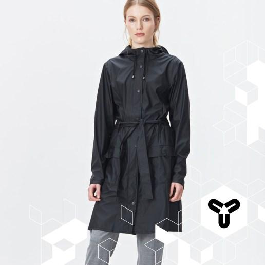 Dass wir auf das dänische Label RAINS stehen, haben wir euch ja schon erzählt... Heute waren wir shoppen und sind beim FIFTY-EIGHT fündig geworden! Regen, Du kannst kommen! 😁
