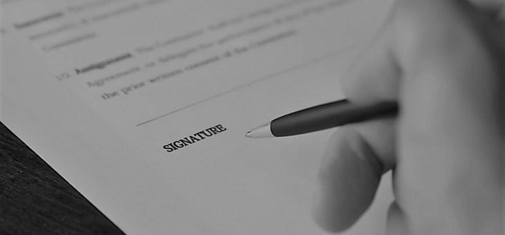 Clause abusive et contrat : les pièges à éviter absolument