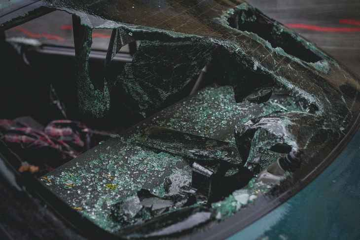 Avocat accident de la route Lyon
