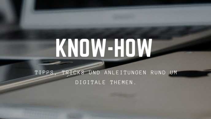 digital-know-how