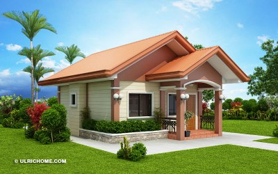 simple plans plan bedroom bedrooms modern single bungalow designs floor storey story room houses budget residential remedios roof bed architecture