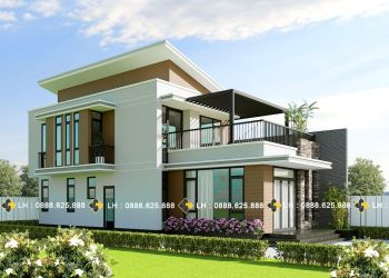 Stunning two storey with four bedroom Ulric Home