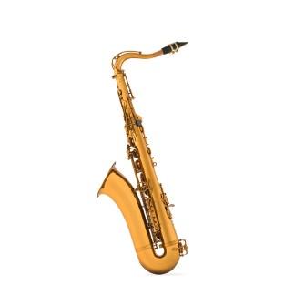 Saxofoons