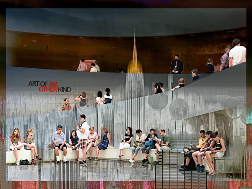 Inside Guggenheim I