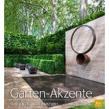 Buchtitel-Gartenakzente