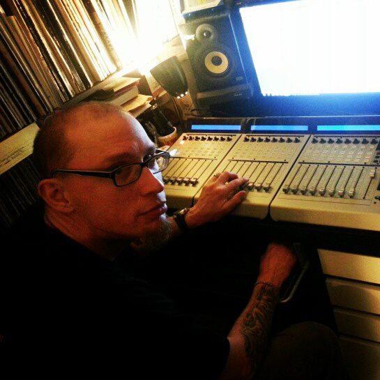 Bill Rhoten : Chief Creative Officer
