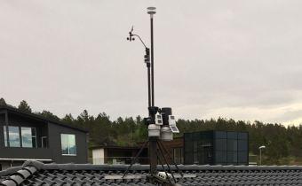 mekanisk vs ultrasonic vind sensor
