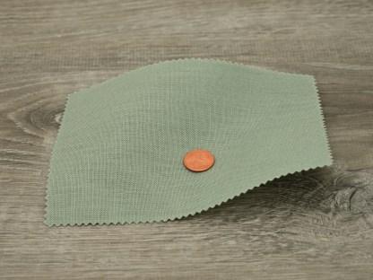 Medium Weight Celadon Linen fabric