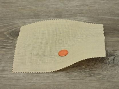 Medium Weight Stone Linen fabric
