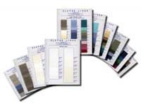 Swatch Cards