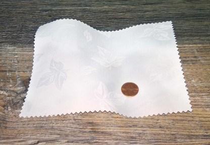 Leaf Cotton Fabric