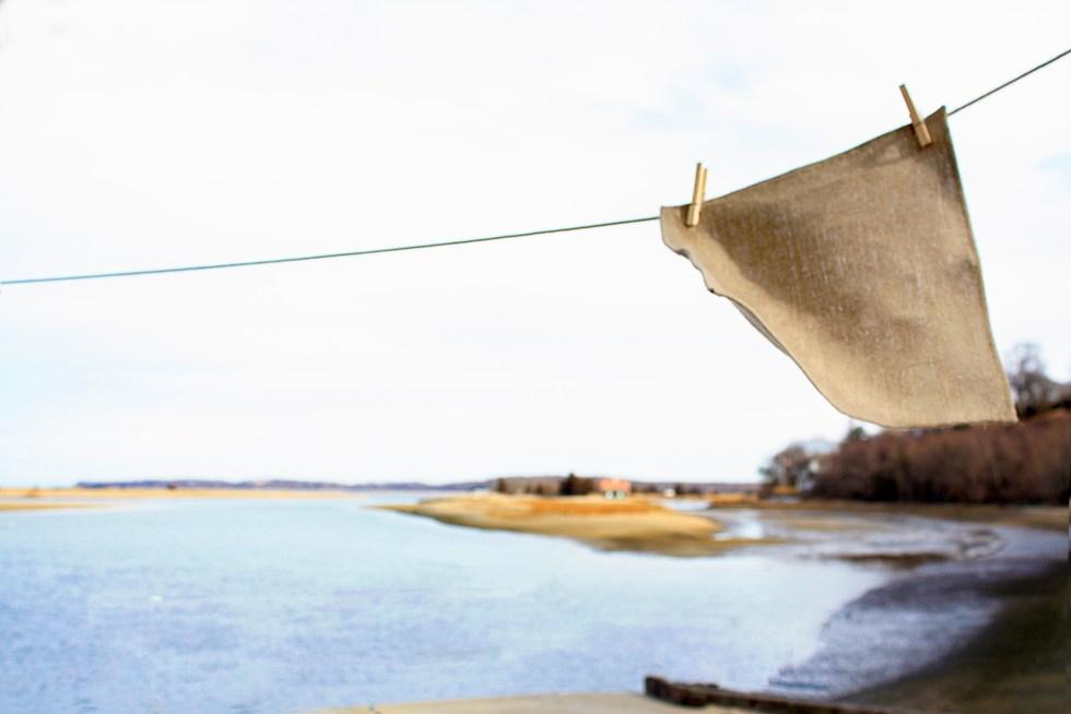 Line Dry Linen