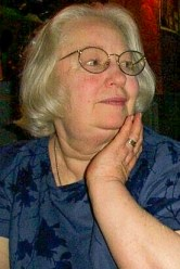 Photo of Rosemary Wolfe