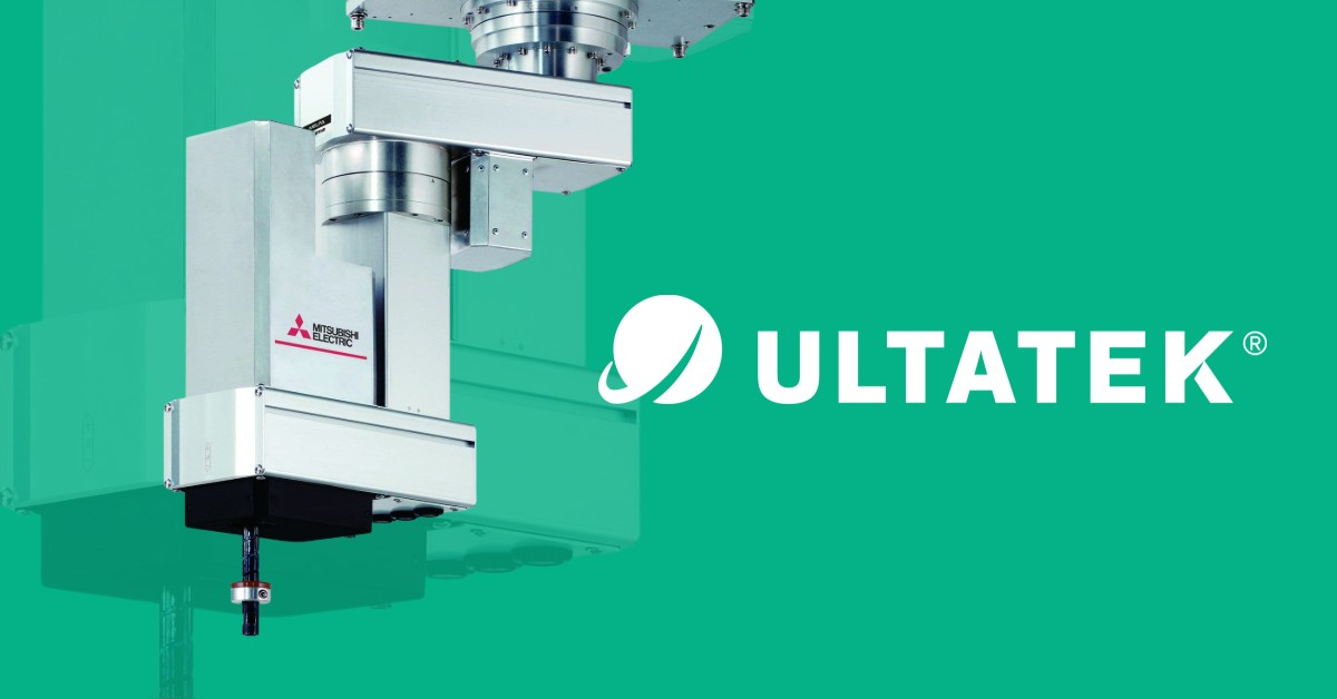 Solución robótica de alta velocidad para procesos industriales