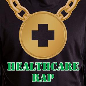 Healthcare Rap Logo