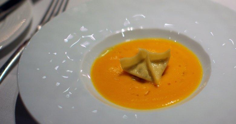 Cream Cheese Tortelloni