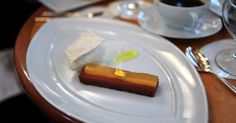 Jivara Chocolate