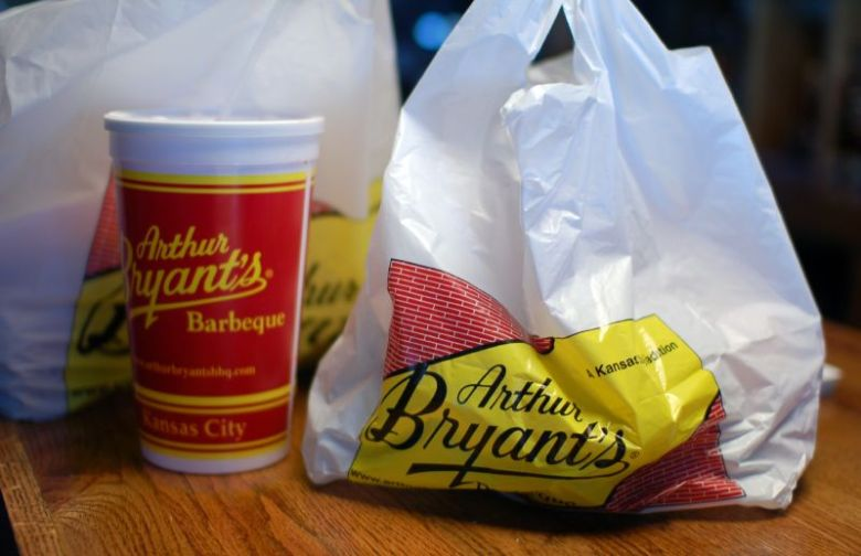 Arthur Bryant's Take-Out