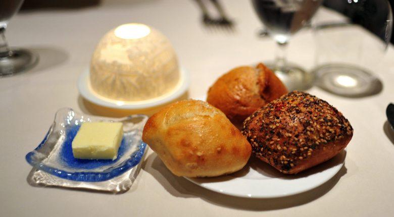 Aqua Bread