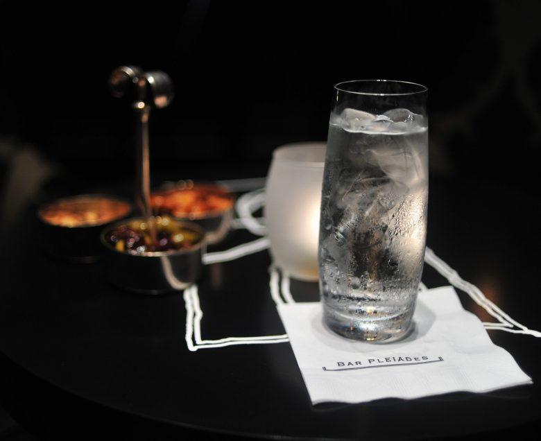Bar Pleiades