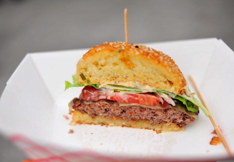 4505 Burger
