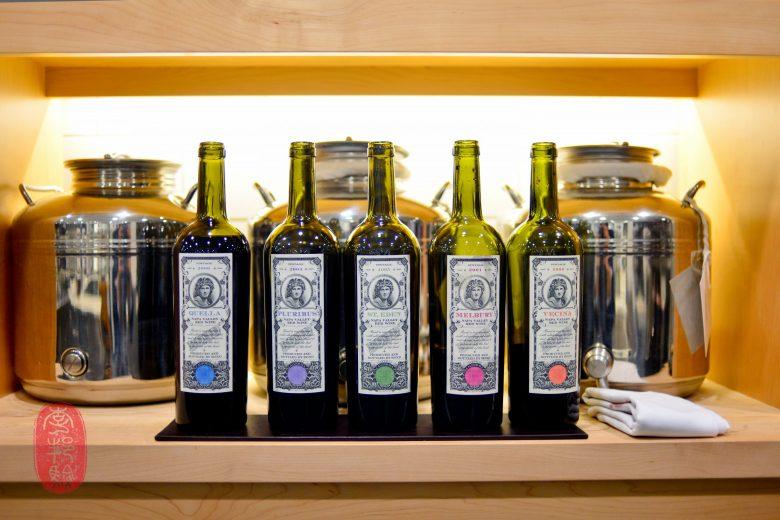 Bond Wines