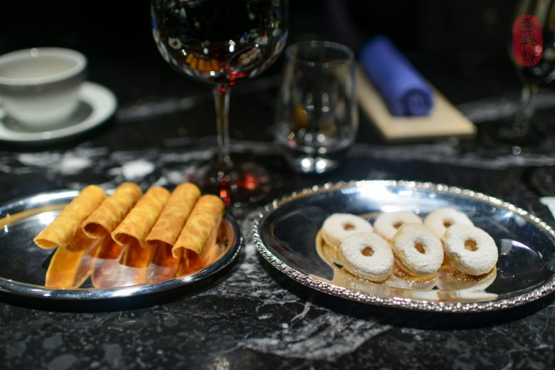 Traditional Norwegian Pastries