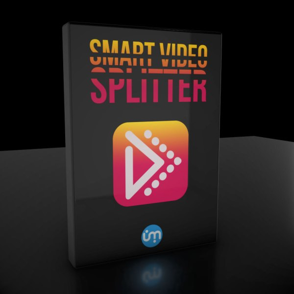 Smart Video Splitter Package