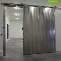 Ulti SS Sliding Chiller Door > Ulti GroupUlti Group