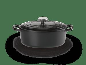 Cocotte en fonte ovale 27 cm Le Creuset