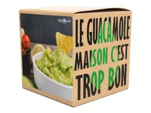 Appareil à guacamole – Cookut