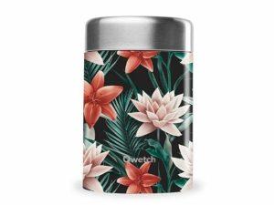 Boîte repas 650 ml Tropical – Qwetch
