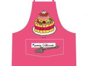 Tablier Mamie gâteau – Alma Mater