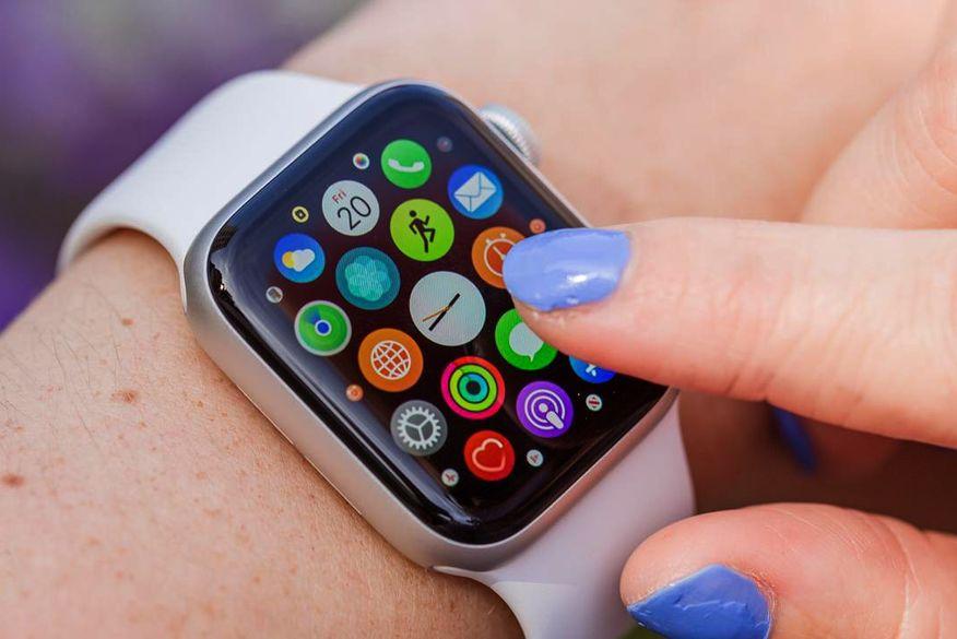 Cientistas testam se Apple Watch pode identificar coronavírus