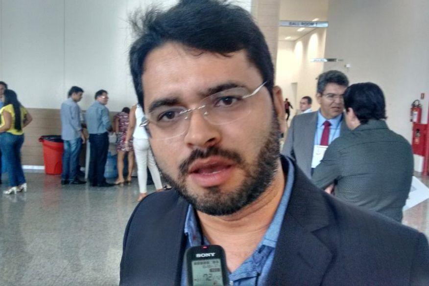 Justiça determina que Nilvan Ferreira apague publicação feita no Instagram chamando Berg Lima de bandido