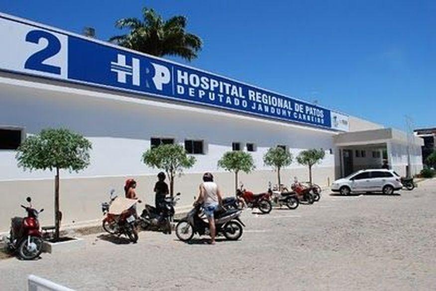 Adolescente de 17 anos fica gravemente ferido após ser baleado na cabeça na Paraíba