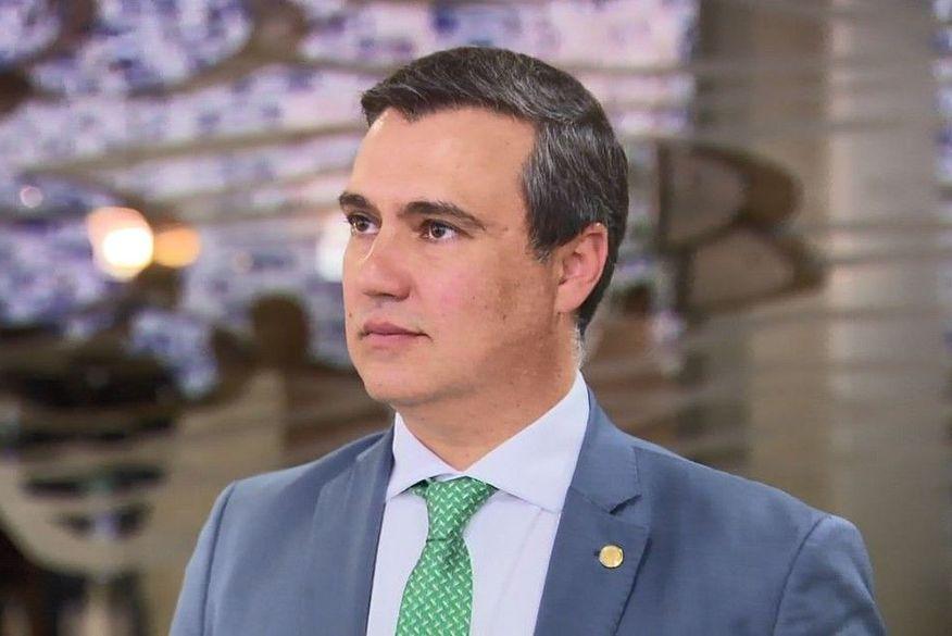 Deputado Luiz Lauro Filho, do PSDB de São Paulo, morre de infarto aos 41 anos