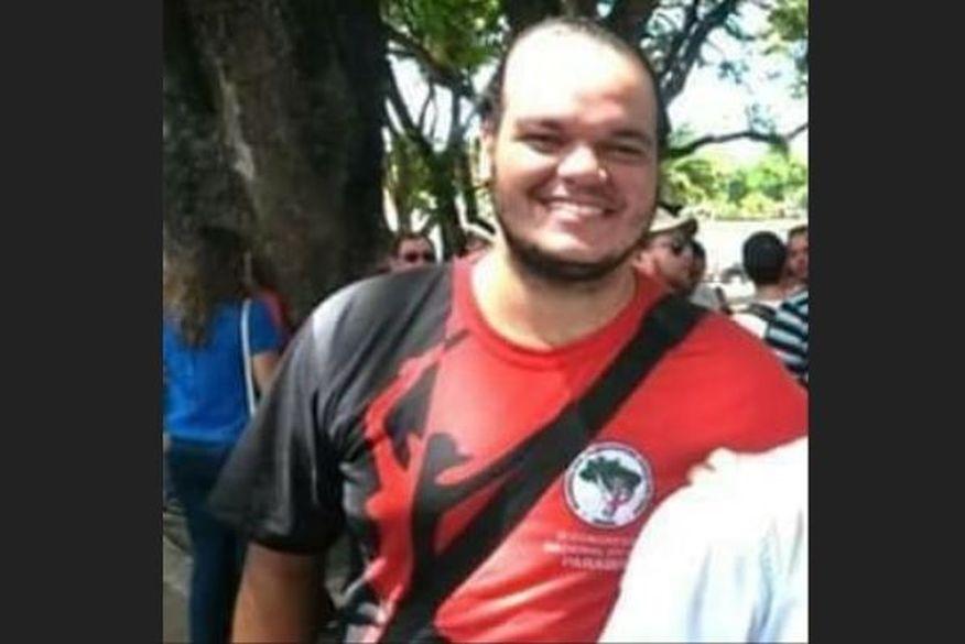 Polícia prende suspeito de matar militante do PT que teve corpo encontrado em Jacarapé e apreende moto da vítima