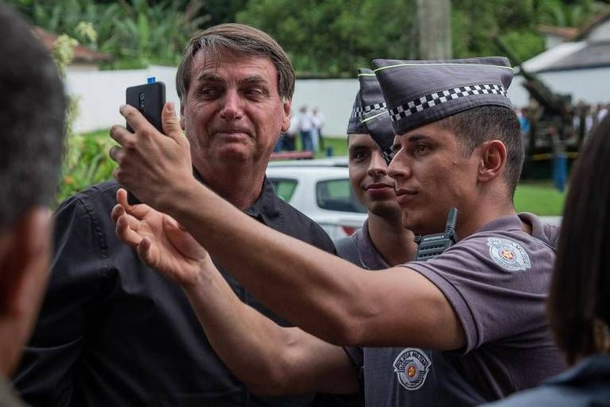 Governo Bolsonaro exclui violência policial de relatório sobre violações de direitos humanos