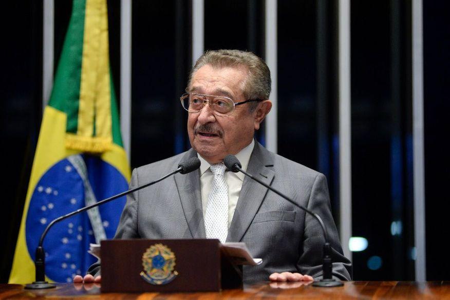 José Maranhão é a favor do adiamento das eleições para dezembro e contra prorrogação de mandatos