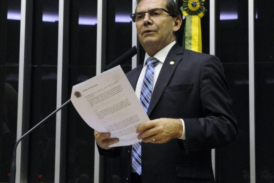 STF condena Paulinho da Força a 10 anos e 2 meses de prisão por desvios do BNDES