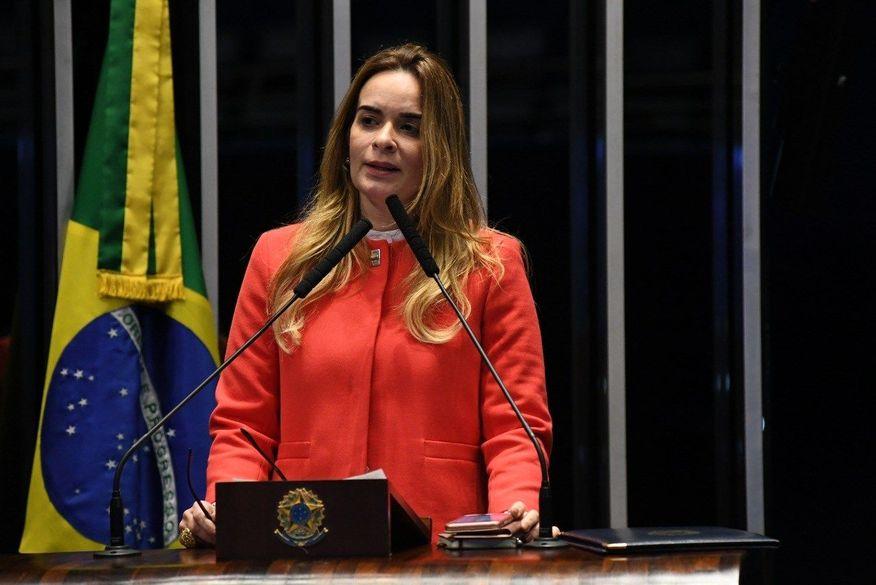 Silas Malafaia pede para que eleitores nunca mais votem em Daniella Ribeiro, após paraibana votar a favor do PL da Fake News