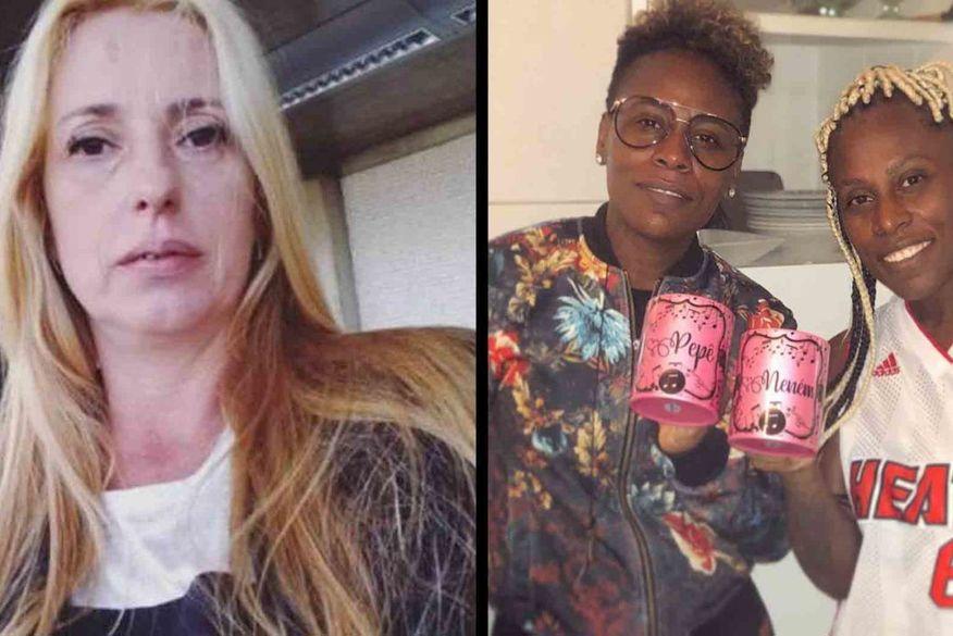 ?Quero a prisão delas se for preciso?, diz ex-empresária de Pepê e Neném