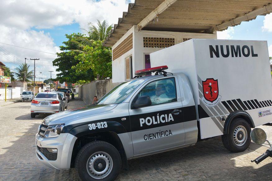 Partes humanas encontradas na Ponte do Baralho teriam sido furtadas juntamente com freezer de hospital de João Pessoa